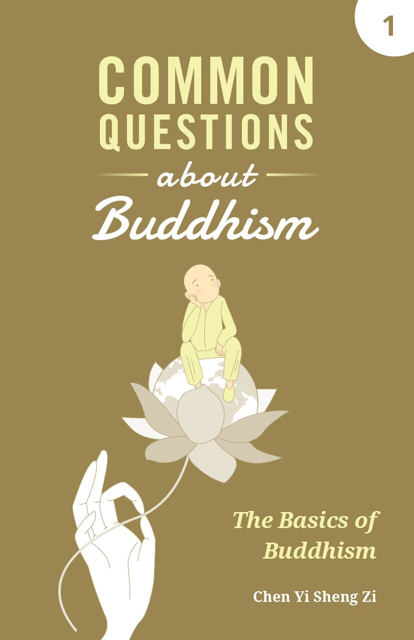 Common Questions About Buddhism