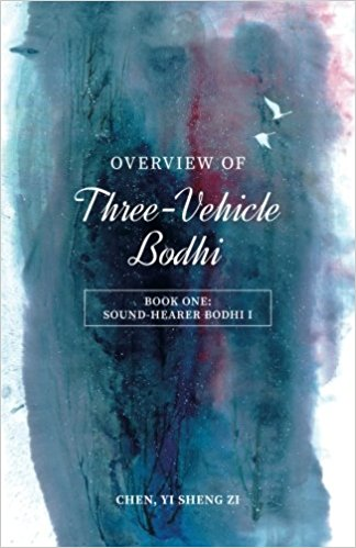 Overview Of Three-Vehicle Bodhi Vol 1