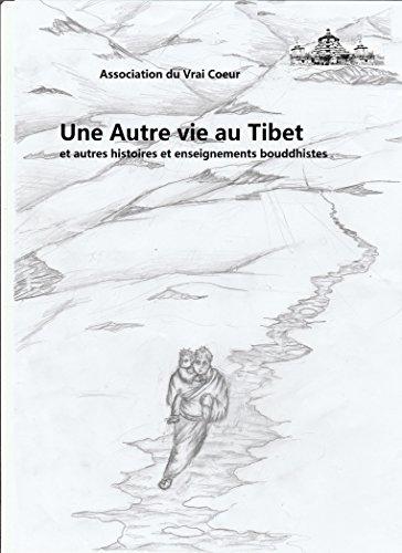 Une Autre Vie Au Tibet