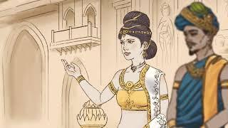 波斯匿王女善光緣